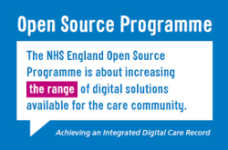 NHS England Open Source